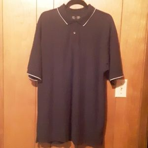 NIKE GOLF XL Dri fit polo